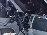 Hastaya Müdaha Edilirken Ambulansın Navigasyonunu Çaldılar
