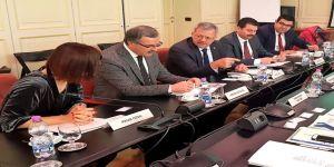 Mtosb Başkanı Tekli, Türk Heyetiyle İtalya'da İncelemelerde Bulundu