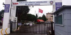 Tuzla'daki Koku Paniğiyle İlgili Bir Gözaltı