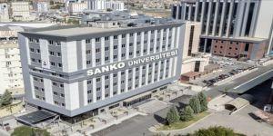 Sanko Üniversitesi Tıp Fakültesinden Bilimsel Etkinlik