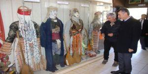 Kaymakam Sırmalı'dan Kudar Ailesi Taziye