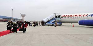 Bursa-gaziantep Karşılıklı Direkt Uçuş Seferleri 13 Mart'ta Başlıyor