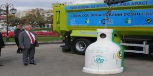Sıfır Atık Projesi İle 15 Ton Atık Geri Kazandırıldı