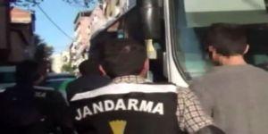 İstanbul'da 2 Eski Teğmene Hapis Cezası