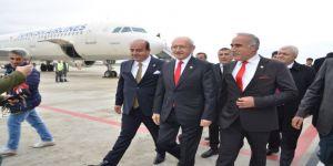 """Chp Genel Başkanı Kılıçdaroğlu: """"Kavgadan Uzak Duracağız"""""""