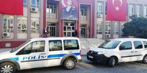 Kiralık Villada Uyuşturucu Ticaretine Polis Baskını