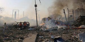 Mali'de cesetle bombalı saldırı: 17 ölü