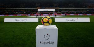 Süper Lig'de 24. hafta heyecanı başlıyor