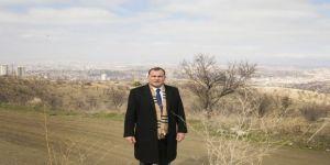 """Başkan Taşdelen: """"Yeni Dönemde 750 Bin Metrekarelik Bademlidere Şehir Parkı'nı İnşa Edeceğiz"""""""