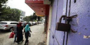 Gazze 2019'da 'felaket bölgesi' olabilir