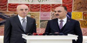"""Sabri Erdil: """"2018 Yılı İçerisinde Bin 746 Terörist Etkisiz Hale Getirildi"""""""