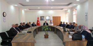 Hisarcık'ta Geçen Yıl Açılan 129 Kursa 2 Bin 436 Kursiyer Katıldı