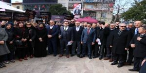 Manisa'da Ak Parti'den 28 Şubat Açıklaması
