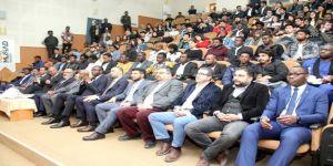 'Küreselleşme Ve Afrika' Temalı Forum