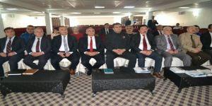 Bozyazı'da Çka Bilgilendirme Toplantısı Yapıldı