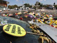 Ankara'daki Katliam'da 11 CHP Üyesi Yaşamını Yitirdi