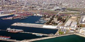 Mersin'in Ocak Ayı İhracatında Yüzde 0,7'lik Düşüş