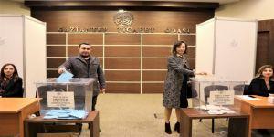 Tobb Genç Ve Kadın Girişimciler Kurulu İcra Komitesi Seçimleri Gto'da Gerçekleşti
