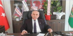 Bafralı çiftçilerin sorunları Ankara'ya taşındı