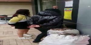 Yurttan kaçan 3 kız, kuaförün şikayetiyle yakalandı