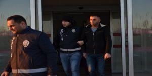 Adana'da 47 Firariye Şafak Operasyonu