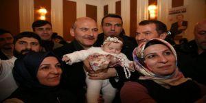 İçişleri Bakanı Süleyman Soylu, Cumhurbaşkanı Erdoğan İle Yaşadığı Olayı Anlattı