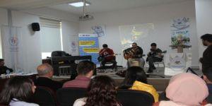 Türk Halk Müziği Yarışması'nın Birincisi Aü Oldu