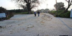 Nazilli Belediyesi Bozyurt'ta Değişime Devam Ediyor