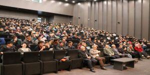 Tekden Koleji'nde 'Bir Usta Bin Çırak' Söyleşileri Devam Ediyor