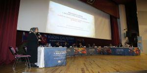 """Trakya Üniversitesinde, """"Milli Ve Manevi Değerlerin Korunması"""" Paneli"""