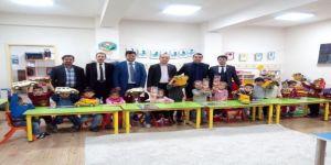Türkiye Gaziler Ve Şehit Aileleri Vakfı Kudüs Konulu Konferans Verdi