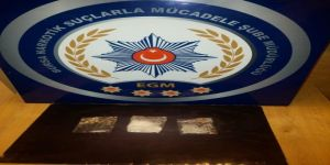 Bursa'da 13 Zehir Taciri Yakalandı