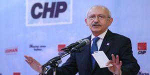 CHP Genel Başkanı Kılıçdaroğlu: Uşak Şeker Fabrika'sını birlikte satın alacağız