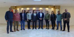 Tobb Kadın Ve Genç Girişimciler Kurulları İcra Komitesi Üyeliği Seçimleri Yapıldı