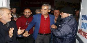 Dülgeroğlu Adayları Canlı Yayında Projeleri Anlatmaya Davet Etti