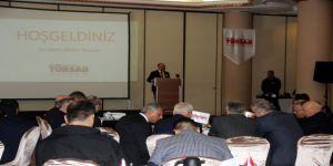 """Türsab Başkanı Bağlıkaya: """"Kayseri'yi Turizmde Zirveye Taşımak İçin Her Şeyi Yapacağız"""""""