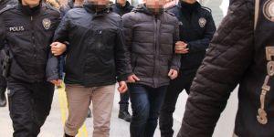FETÖ'den 3 askeri personel tutuklandı