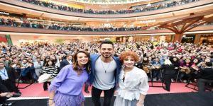 İzmir'de Rekor Katılımla Film Galası