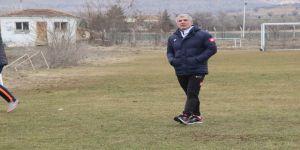 Elazığspor'da Erhan Altın Dönemi Erken Bitti