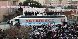 Demokrat Parti Adayı Sipahi, Çekmeköy İçin Projeleriyle Hazır