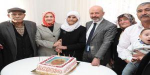 7 Çocuğu VeDeniz Atama Ve Görevlendirmelerle 100. Yaşını Kutladı