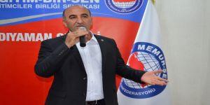 Başkan Deniz Atama Ve Görevlendirmelerle İlgili Açıklama