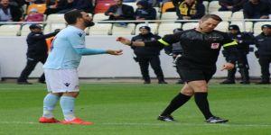 E.yeni Malatyaspor - M.başakşehir Maçında Var Bozuldu