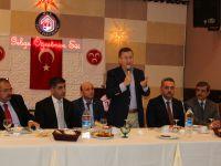 Tek sorumlu AK Parti'dir!