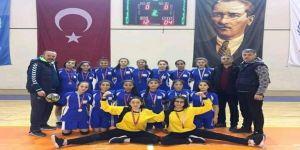 Analig Hentbol Çeyrek Final Müsabakalarına Kayseri Damgası