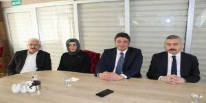 """Kaya, """"Safranbolu'da 30-40 Yıla Sirayet Edecek Hizmetlere İmza Atmak İstiyoruz"""""""