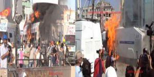 İşte Gezi Parkı İddianamesinin Detayları