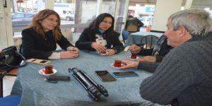Didim'de Kadın Girişimciler Mahallerini Yönetmeye Hazırlanıyor