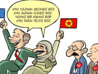 Erdoğan'ın açtığı ,20 Bin Liralık Tazminat Davası Sonuçlandı