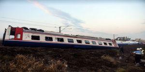 Çorlu'daki Tren Kazası İddianamesi Kabul Edildi